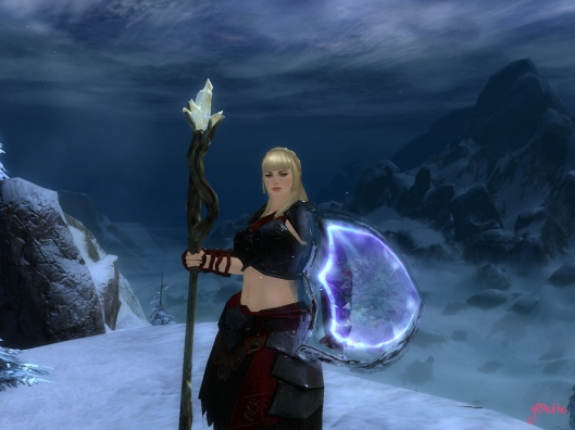 My Norn Guardian
